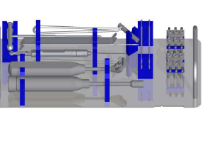 Instrumentarium ZESPOL standard i mini