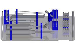 Instrumentarium ZESPOL mikro